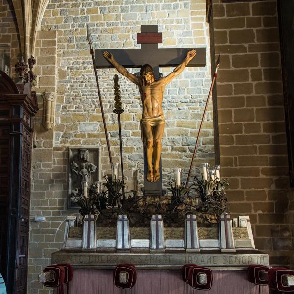 Vía Crucis de Cuaresma 2019